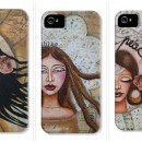 Unique iPhone cases!