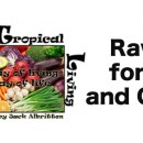 Raw food for Detox and Cleansing
