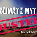 Climate Myths Debunked
