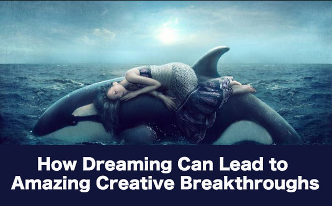Creative Breakthroughs