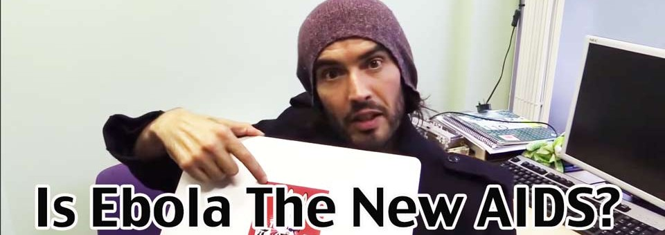 Is Ebola The New AIDS?