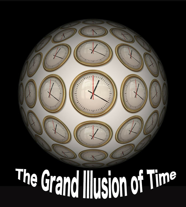 Illusion of Time