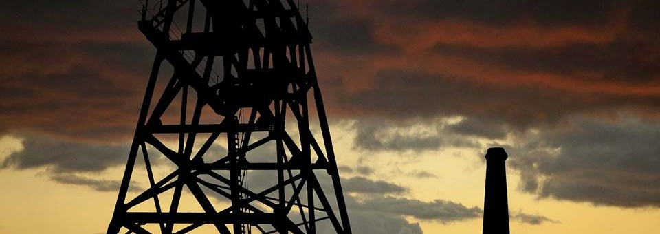 When the Shale Runs Dry: A Look at the Future of Fracking