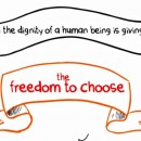 Inspiring Short Clip on Free Will and Human Dignity: A Love Story