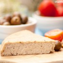 Raw recipe for dairy-free cheese – Brazil nut cheese