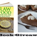 Jonny Freesh's Chocolate and Vanilla Swirl Cake Recipe + 2-Book-Giveaway For Our Readers!
