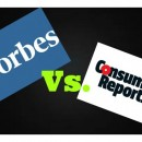 Forbes Calls Consumer Reports Anti-Science in a Pro-GMO Rant That … Lacks Science