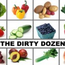 The 12 Most Chemically Ridden Produce Items You Should Buy Organic